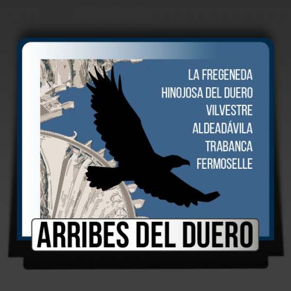 Thumbnail for Arribes del Duero