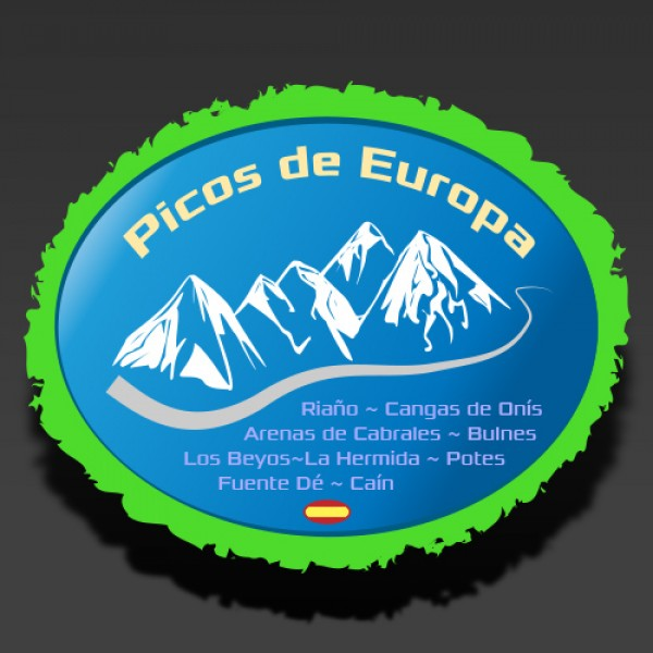 Thumbnail for Picos de Europa